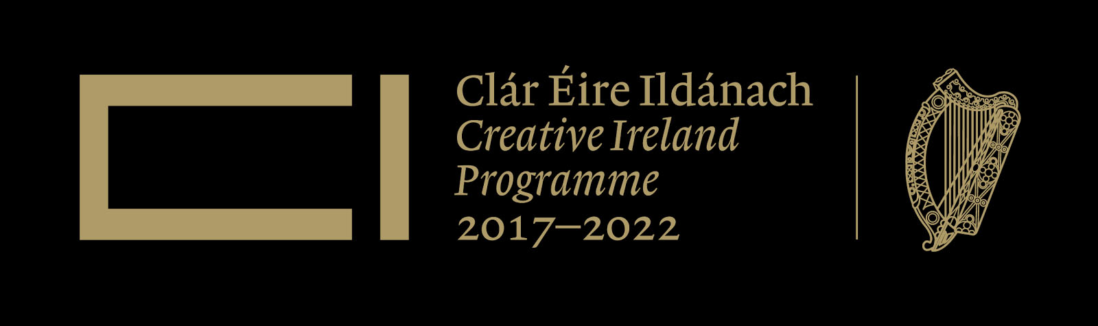 Creative-Ireland-Logo black