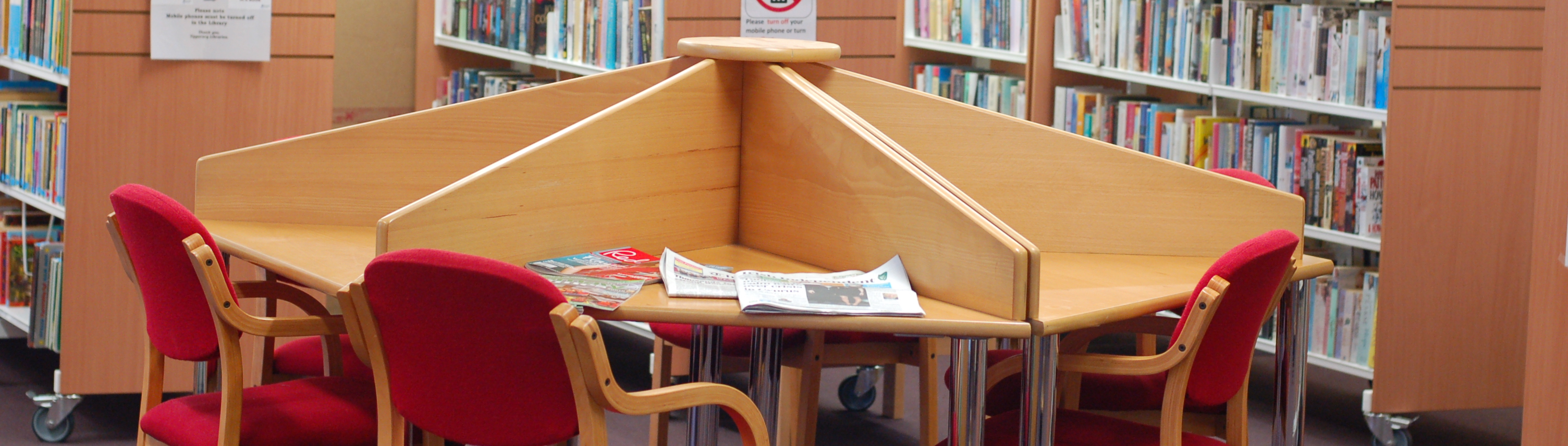 borrisokane library