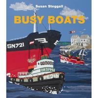 Busy boats (Copy)