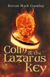 COLM & THE LAZARUS KEY (Copy)