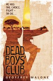 DEAD BOYS' CLUB (Copy)