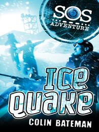 ICE QUAKE (Copy)