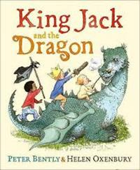 King Jack and the dragon (Copy)