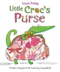 LITTLE CROC'S PURSE (Copy)