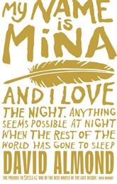 MY NAME IS MINA (Copy)