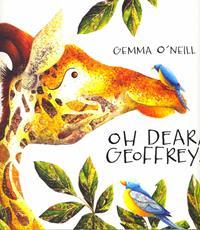 OH DEAR, GEOFFREY! (Copy)