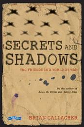SECRETS AND SHADOWS (Copy)