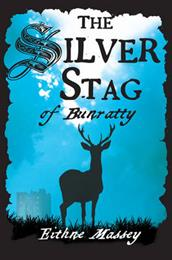 THE SILVER STAG OF BUNRATTY (Copy)