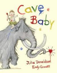 cave baby (Copy)