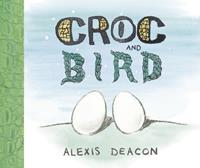 croc and bird (Copy)