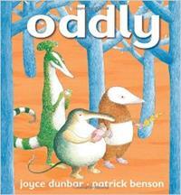 oddly (Copy)
