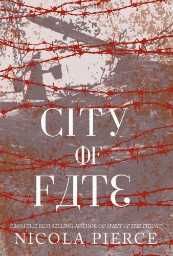 Thurles: Review Of City Of Fate By Nicola Pierce