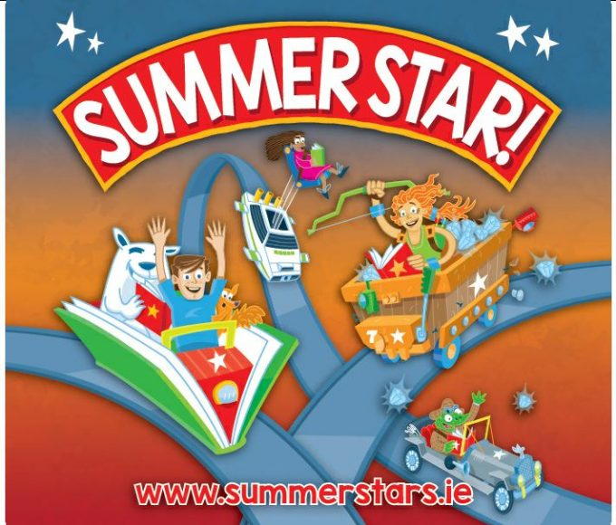 More Summer Reading Adventure Spot Prizes In Clonmel Library