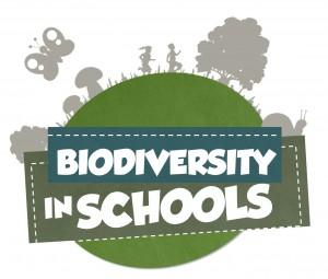 Biodiversity In Schools logo