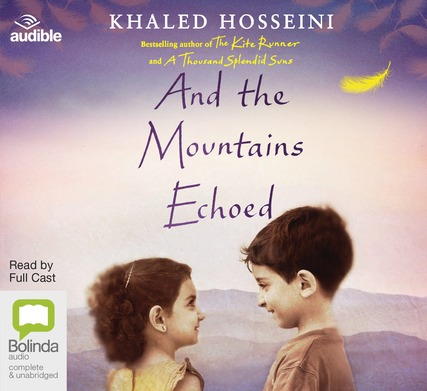 The Mountains Echoed Ebook