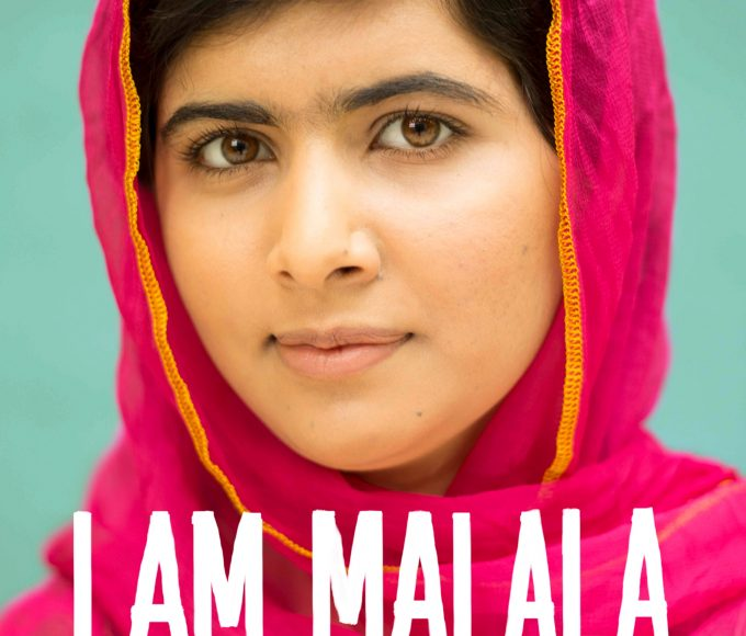 Thurles:  Teen Book Club Review Of 'I Am Malala'