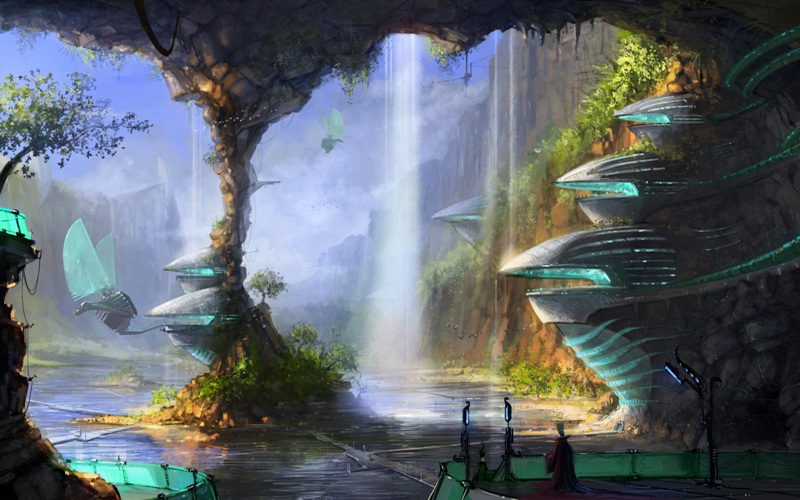 Recommended Reading: Fantasy & Science Fiction