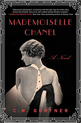 Mademoiselle Chanel By C.W Gortner