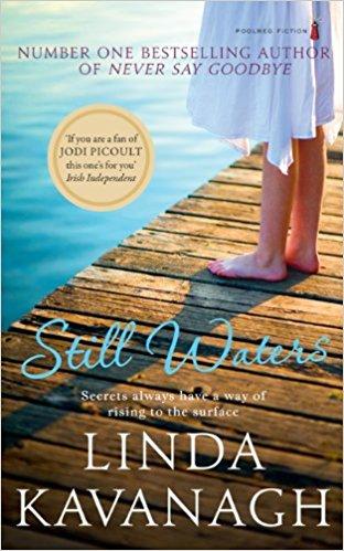 Still Waters By Linda Kavanagh