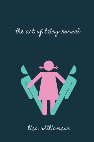 Thurles: Teenage Book Club Review Of The Art Of Being Normal