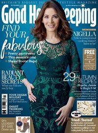 Good Housekeeping Digital Magazine