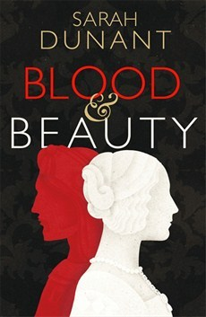 Thurles Library; Blood & Beauty By Sarah Dunant