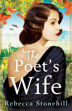 The Poet's Wife (Nenagh Evening Bookclub)