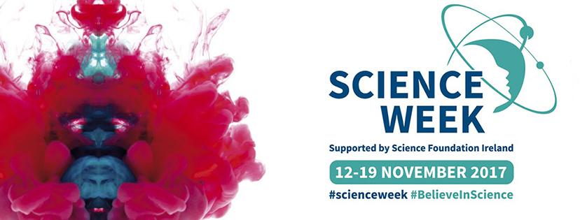Science week Facebook