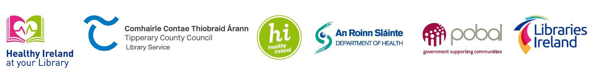 HI 6 logos