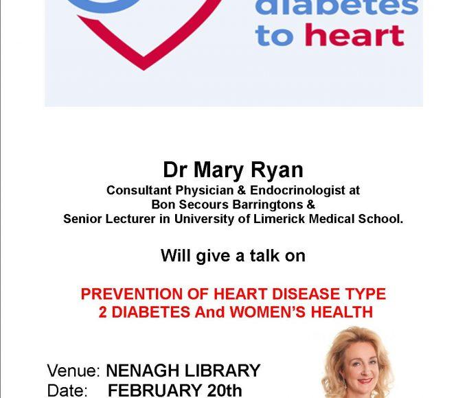 HEALTHY IRELAND AT NENAGH