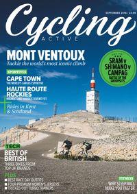 cycling active
