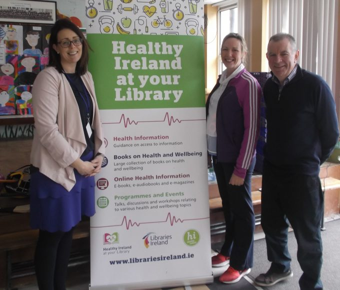 Killenaule: Zumba Fitness For Healthy Ireland