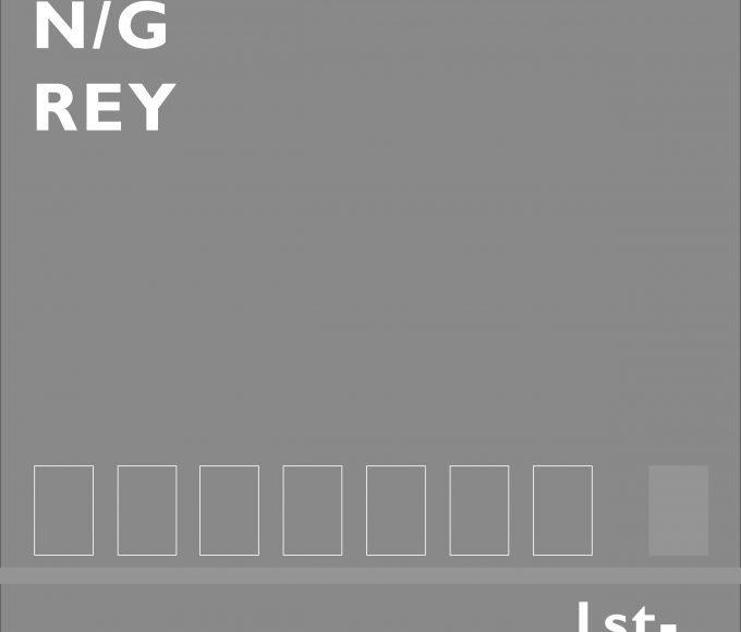 Paul Ryan – Grey – An Exhibition At Clonmel Library