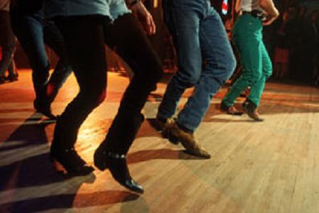 Line Dancing Taster Class In Roscrea Library With Ray Cahill This Friday 3 – 4 Pm