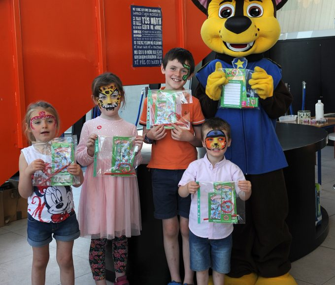 Thurles Library Summer Stars Launch!