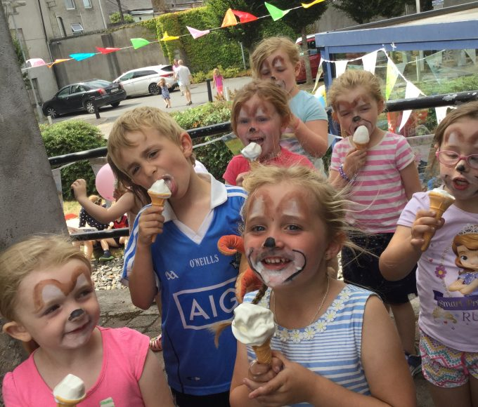 Photographs From Teddy Bear's Picnic In Cashel !