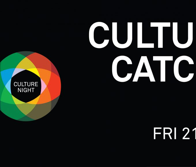 Culture Night Celebrations In Cashel Library, Friday September 21st