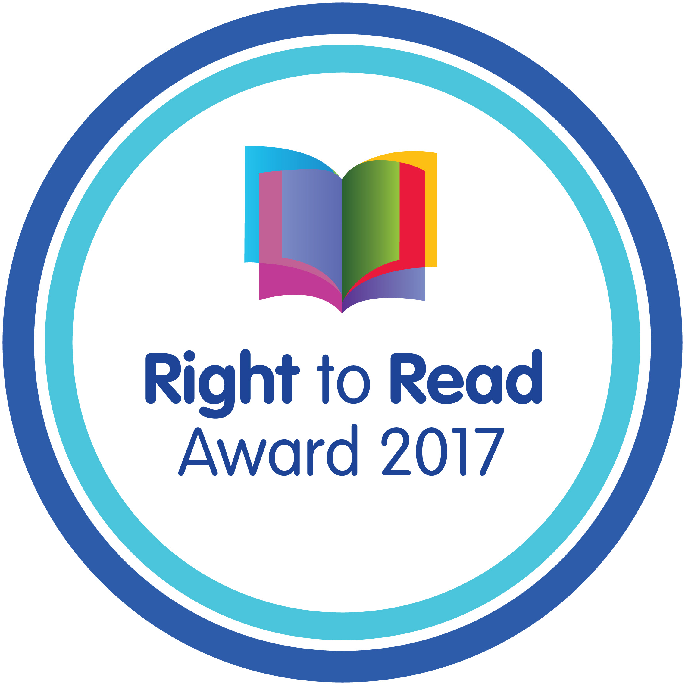 Tipperary Library Service Has Been Awarded The  Right To Read Award 2017 By The Department Of Rural And Community Development