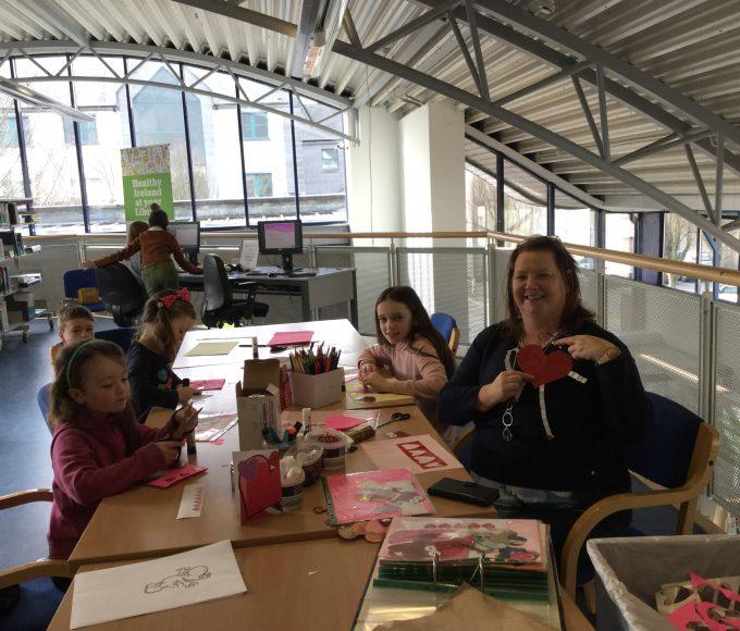 Cashel: Happy St. Valentine's Day