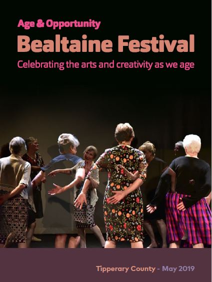 Bealtaine 2019 Brochure