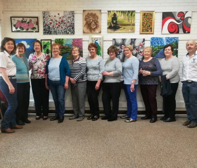 Bealtaine Events In Roscrea Library