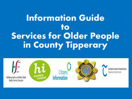 Information Guide to Services for Older People in County Tipperary