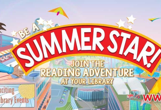 Cashel Library: Summer Stars Medal Presentation And Magic Show