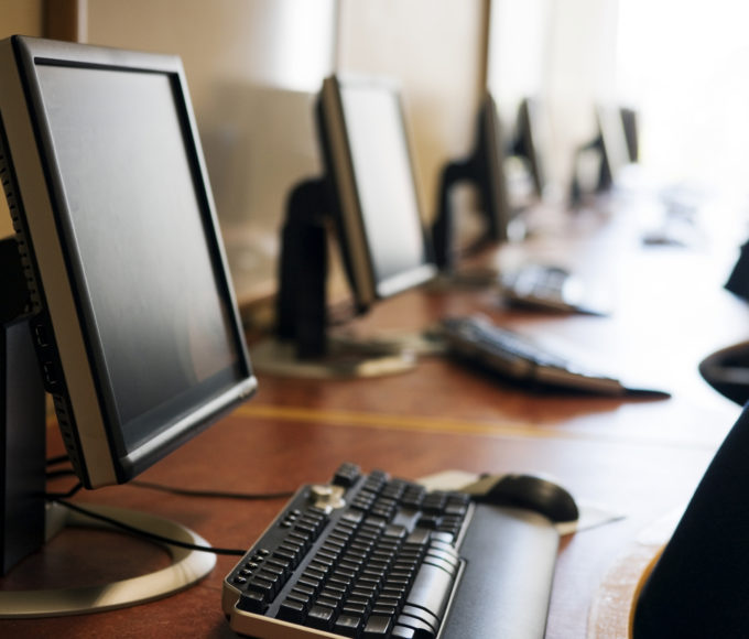 Information Technology (Level 4) Course, Coláiste Éile, Thurles, September 2019