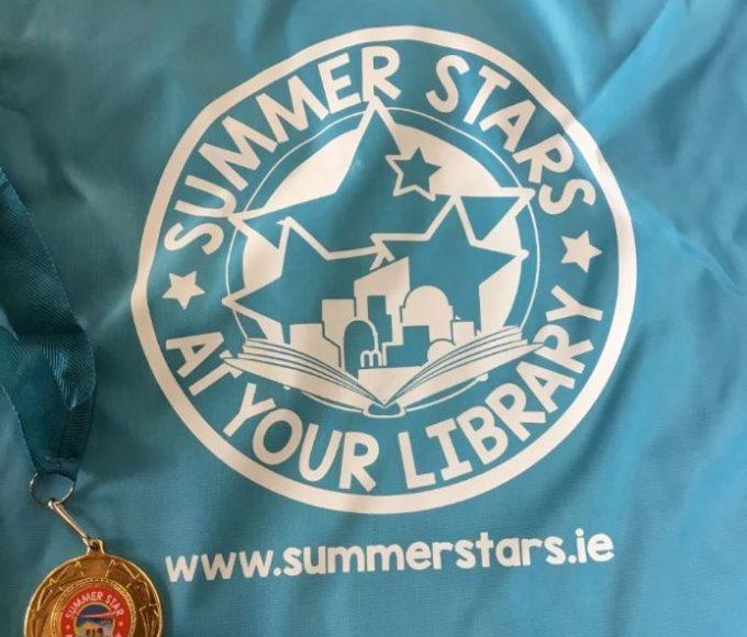 Thurles Library's Summer Stars Presentation, Tomorrow At 2.30!