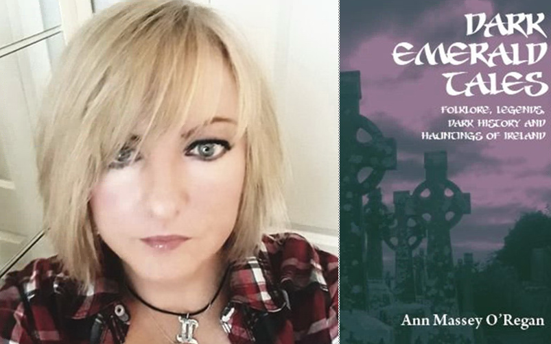 """Seven Irish Witch Trials"": A Talk By Ann Massey O'Regan In Nenagh Library"
