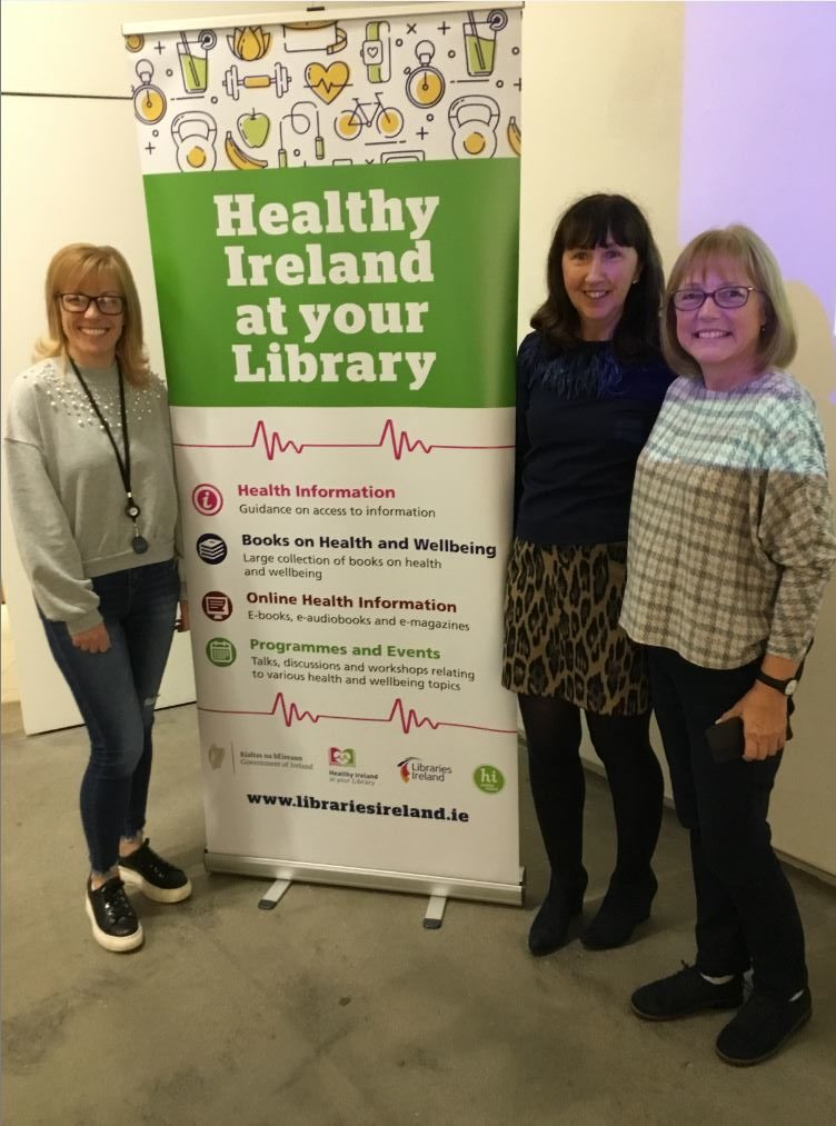 Successsful Dementia Awareness Talk