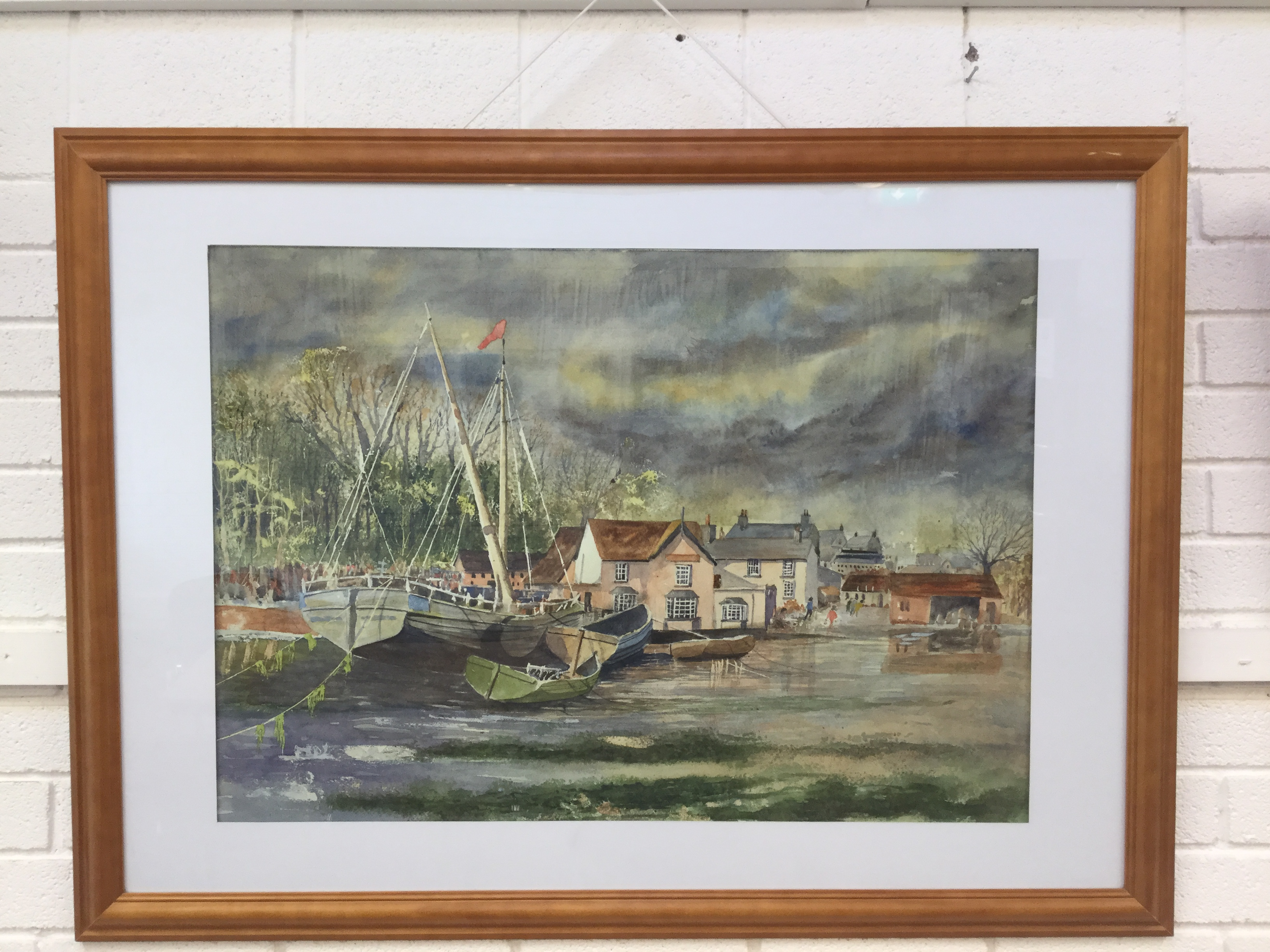 Exhibition In Roscrea Library By Noel Morrissey And Lisa Gedigk