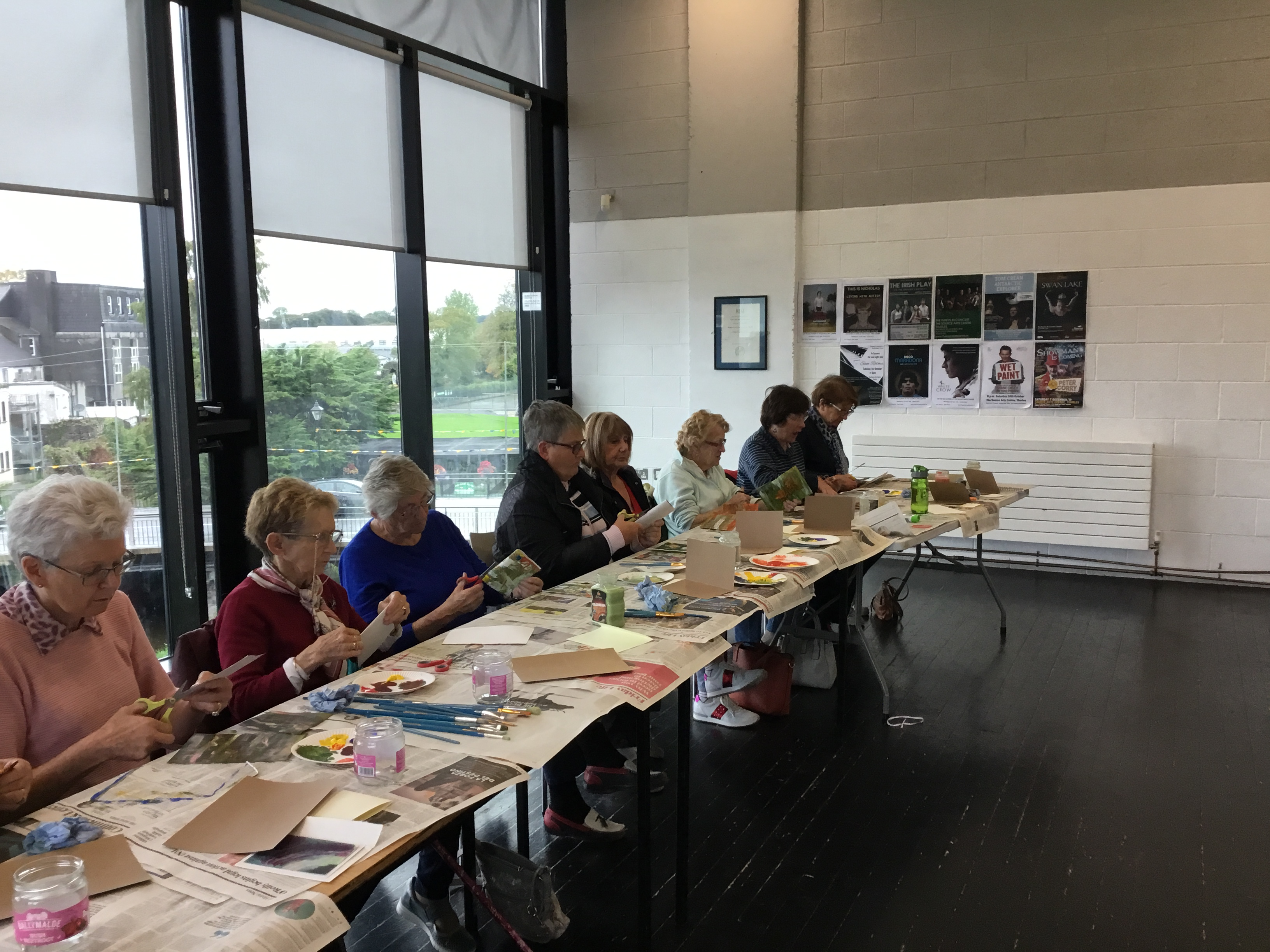 Positive Ageing Week 2019 Event In Thurles Library