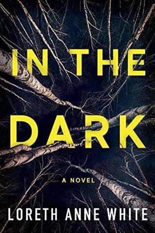 In The Dark – Loreth Anne White